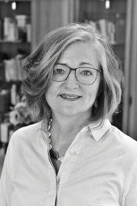 Rechtsanwältin Anne-Marie Vollmar-König aus München