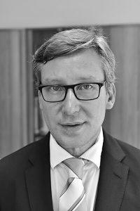 Rechtsanwalt Dr. Michael Vollmar aus München